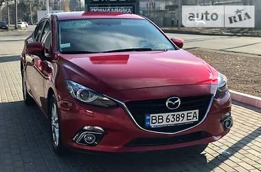Mazda 3 2015 в Харькове
