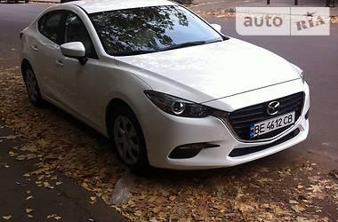 Mazda 3 2017 в Николаеве