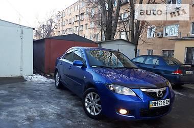 Mazda 3 2006 в Одесі
