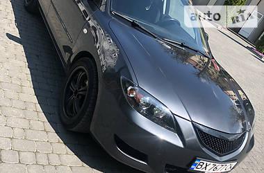 Mazda 3 2006 в Каменец-Подольском