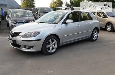 Mazda 3 2005 в Чернігові