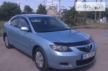 Mazda 3 2006 в Каменском