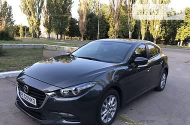 Mazda 3 2017 в Нікополі