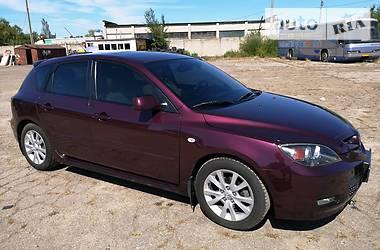 Mazda 3 2007 в Северодонецке