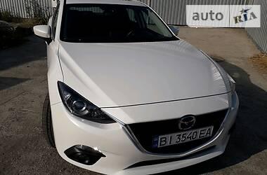 Mazda 3 2015 в Кременчуге