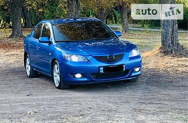 Mazda 3 2005 в Чугуеве