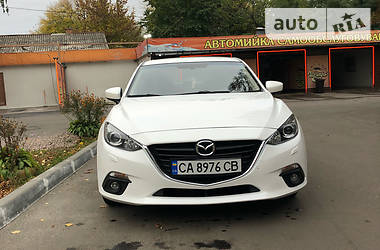 Mazda 3 2015 в Черкассах