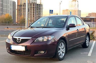 Mazda 3 2008 в Киеве