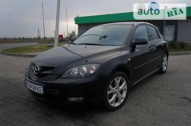 Mazda 3 2008 в Новомосковске