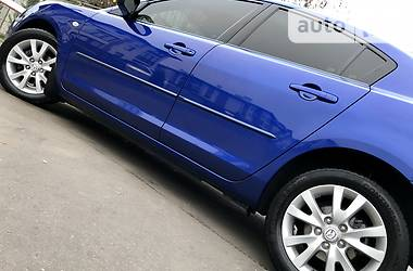 Mazda 3 2009 в Харькове