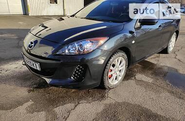 Mazda 3 2012 в Каменском