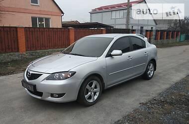Mazda 3 2005 в Миргороде