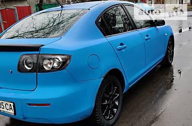 Mazda 3 2008 в Сумах