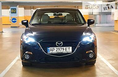 Mazda 3 2014 в Запорожье