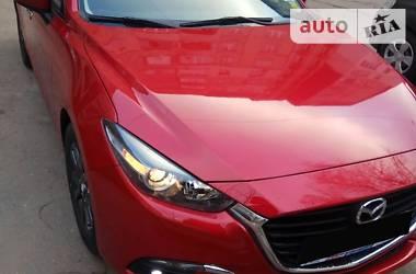 Mazda 3 2015 в Львове