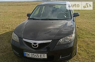 Mazda 3 2007 в Сарнах