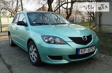 Mazda 3 2004 в Ужгороде