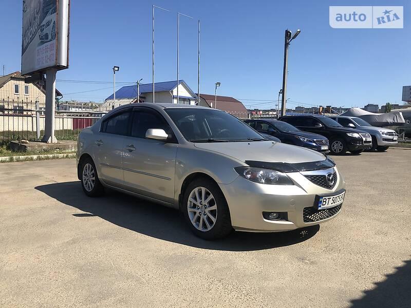 Mazda 3 Автомат