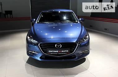 Mazda 3 2016 в Одессе