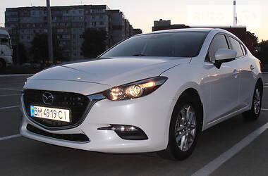 Mazda 3 2017 в Сумах