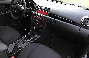 Mazda 3 2007 в Каланчаке