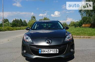 Mazda 3 2011 в Новограде-Волынском