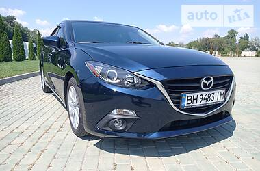 Mazda 3 2014 в Черноморске