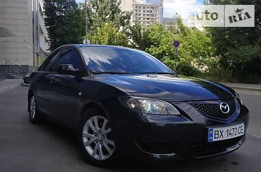 Mazda 3 2007 в Києві