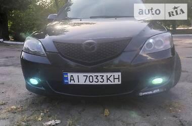Mazda 3 2003 в Запорожье