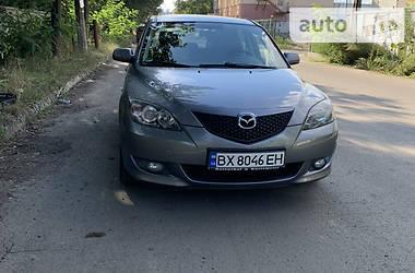 Mazda 3 2004 в Ровно