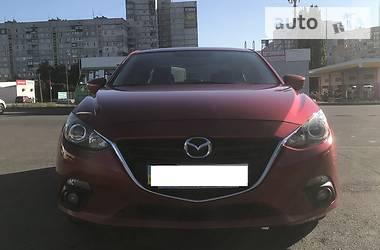 Mazda 3 2013 в Харкові