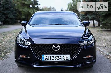 Mazda 3 2018 в Славянске