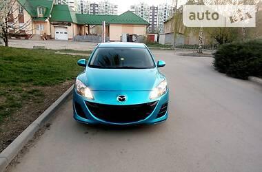 Mazda 3 2011 в Ивано-Франковске