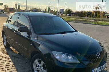 Mazda 3 2004 в Новомосковске