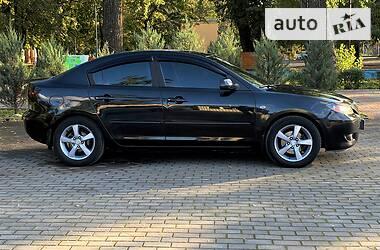 Mazda 3 2005 в Днепре