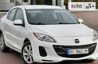 Mazda 3 2010 в Стрые