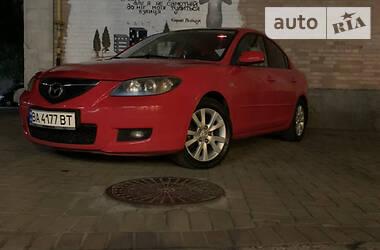 Mazda 3 2007 в Кропивницком