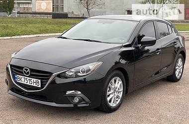 Mazda 3 2014 в Ровно