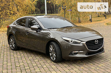 Mazda 3 2017 в Харькове