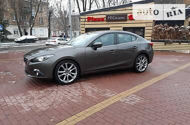 Mazda 3 2014 в Киеве