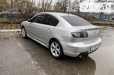 Mazda 3 2006 в Харькове