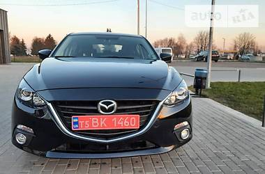 Mazda 3 2016 в Ковеле
