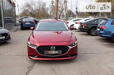 Mazda 3 2018 в Запоріжжі