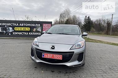 Mazda 3 2012 в Трускавце