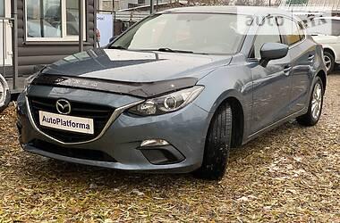 Mazda 3 2014 в Кропивницком