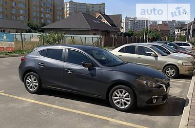 Mazda 3 2016 в Ирпене