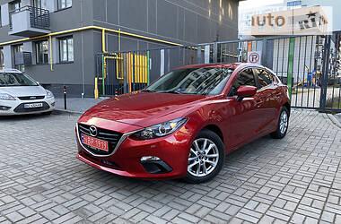 Mazda 3 2014 в Львове