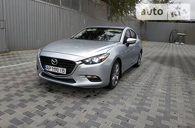Mazda 3 2016 в Запоріжжі
