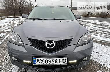 Mazda 3 2008 в Харькове