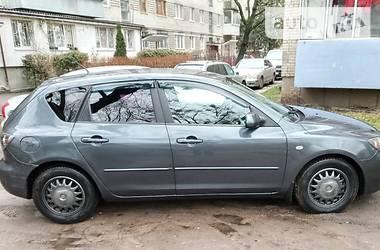 Mazda 3 2008 в Львове